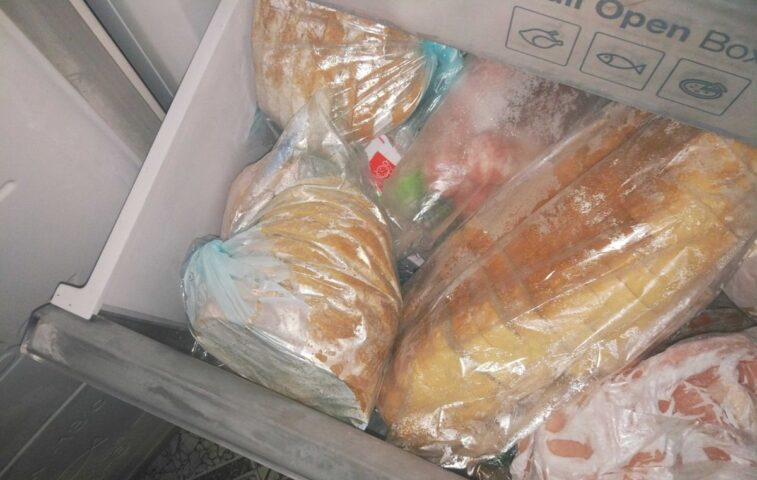 mrożenie chleba poradnik jak mrozić pieczywo