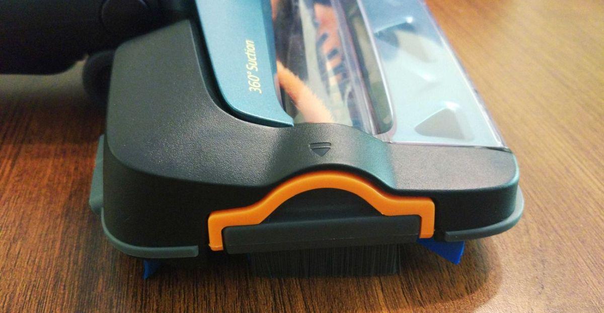 Philips XC8147/01 nasadka odkurzająca od boku z wyjmowaniem szczotki