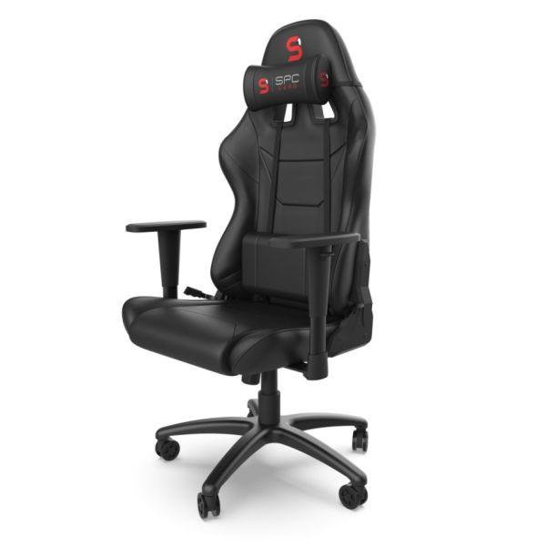 fotel gamingowy SPC Gear SR300 V2 BK (SPG034)