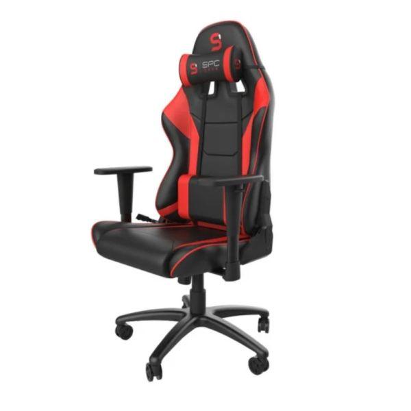 fotel gamingowy SPC Gear SR300 V2 RD (SPG035)