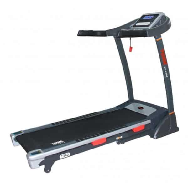 bieżnia elektryczna York Fitness T 343 H