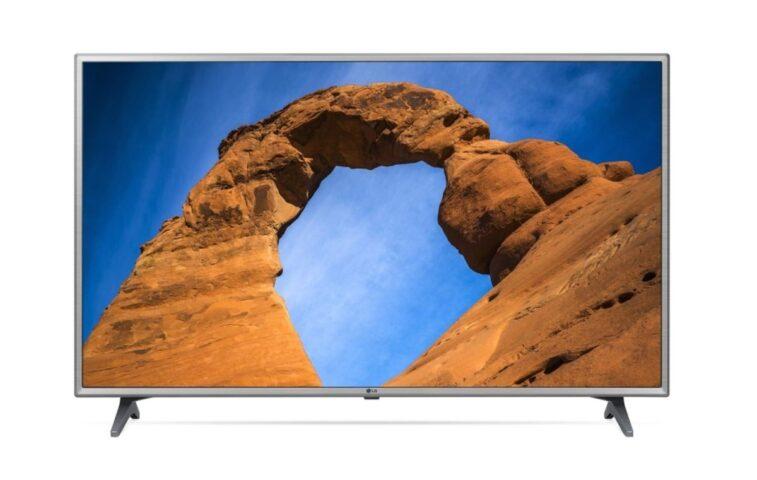 Telewizor LG 32LK6200 test, recenzja, opinia