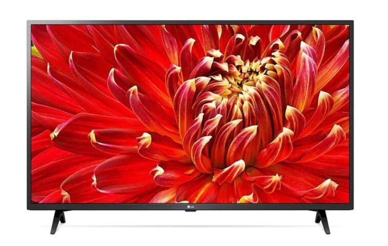 Telewizor LG 43LM6300 test, recenzja, opinia