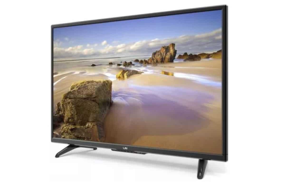 Telewizor Lin 32LHD1510 test, recenzja, opinia