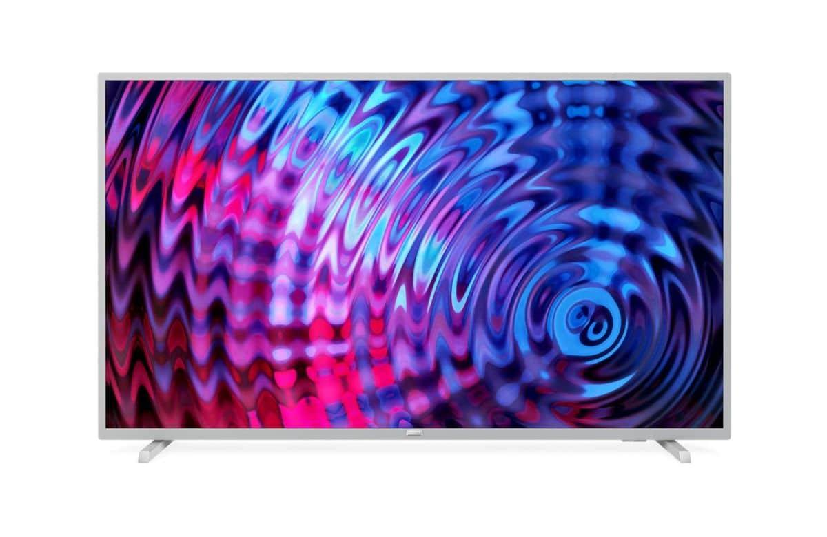 telewizor Philips 32PFS5823 test, recenzja, opinia