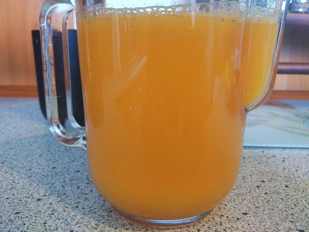 Philips HR1889/70 sok wyciśnięty z cytrusów, ananasa, marchwi 4