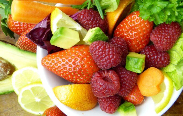 Jakie owoce i warzywa można wyciskać w wyciskarce?