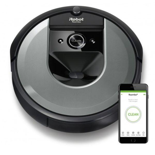 roboto sprzątający iRobot Roomba i7