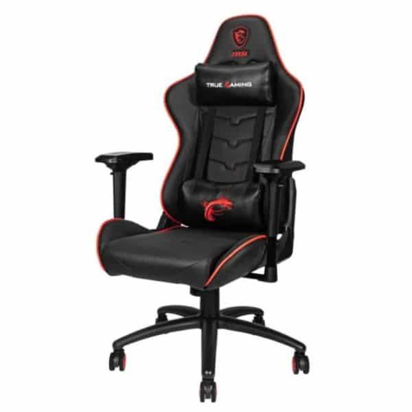 Fotel gamingowy MSI MAG CH120 X