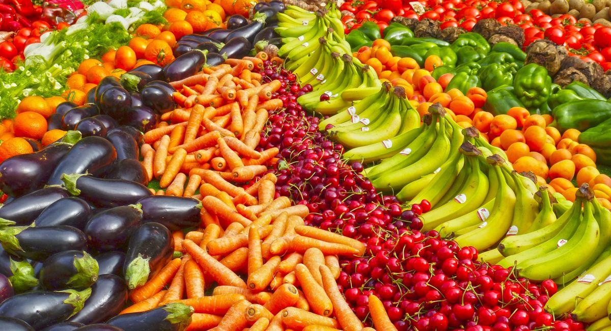 Owoce i warzywa - które z nich nadają się do wyciskania w wyciskarce?
