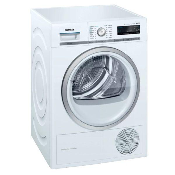 suszarka do prania Siemens WT45W561PL