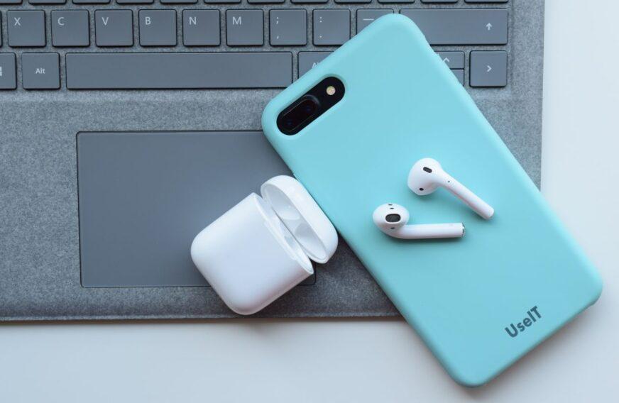 Słuchawki bezprzewodowe douszne - ranking, opinie, jakie wybrać