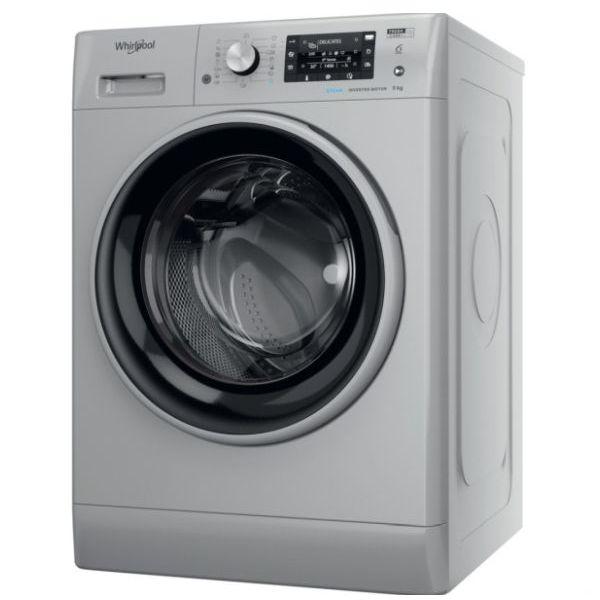 polecana pralka Whirlpool FFD 9448 SBSV EU