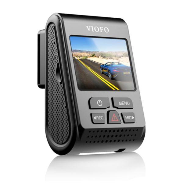Kamera samochodowa Viofo A119 V3 GPS