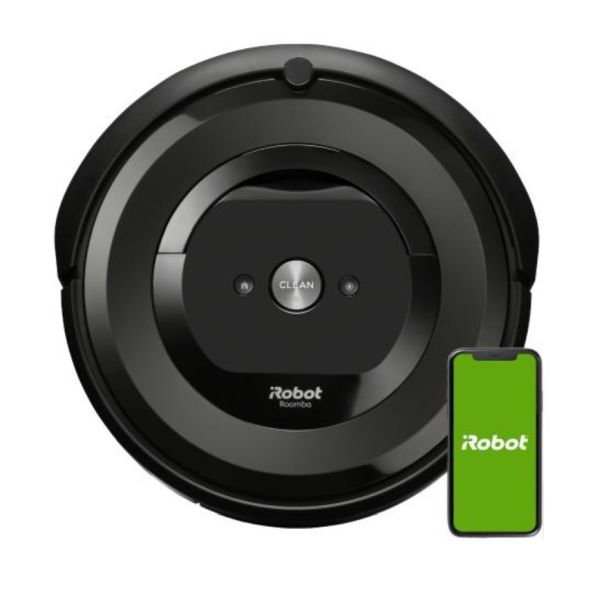 robot sprzątający iRobot Roomba e5 (e5158)