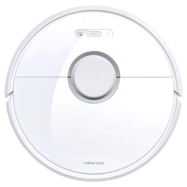 robot sprzątający Xiaomi Roborock S6 biały