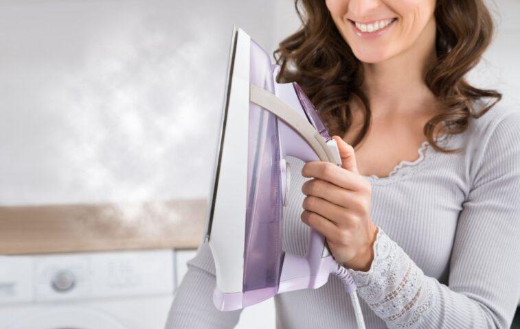 Żelazko parowe - Ranking, Opinie, Poradnik zakupowy