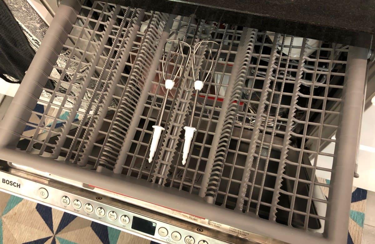Bosch ErgoMixx MFQ 36400 mieszadła można myć w zmywarce