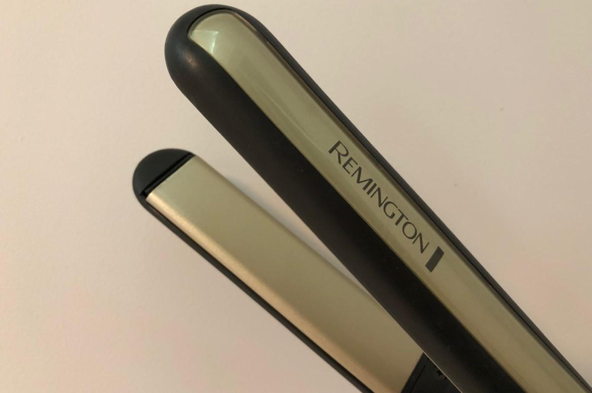 Remington S6500 płytki, które są wąskie i długie
