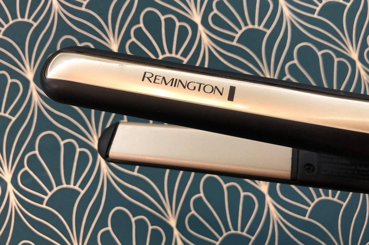 Remington S6500 widok z bliska