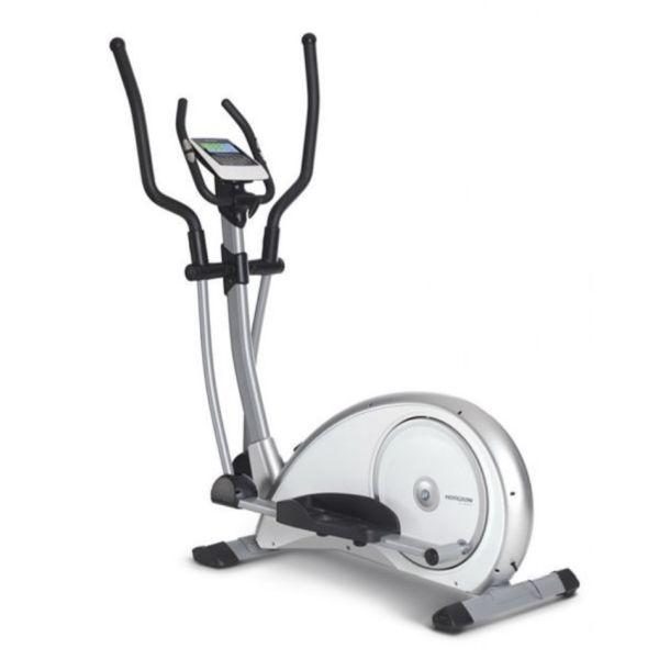 Dobry orbitrek do domu Horizon Fitness Syros Pro