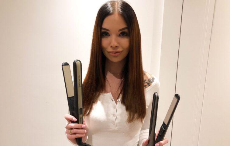 Prostownica do włosów - Ranking, Opinie