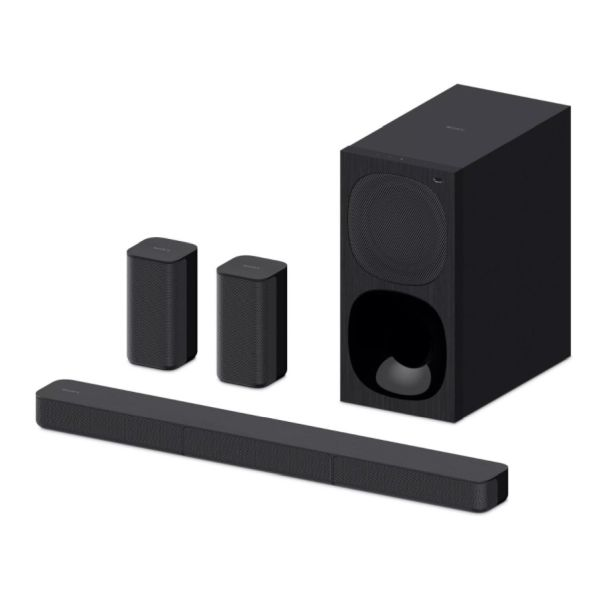 polecany soundbar 5.1 Sony HT-S20R
