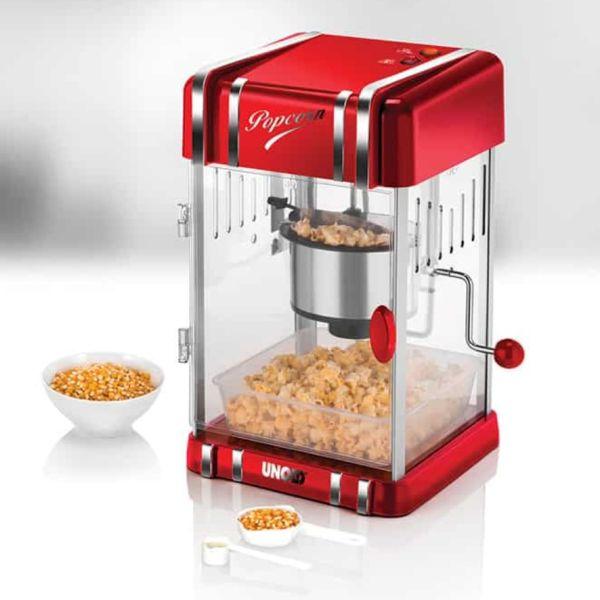 Maszynka do popcornu Unold 48535