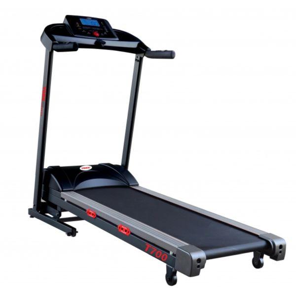 Bieżnia domowa York Fitness T700