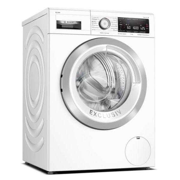 Jedna z najlepszych pralek - Bosch WAX32KH2BY