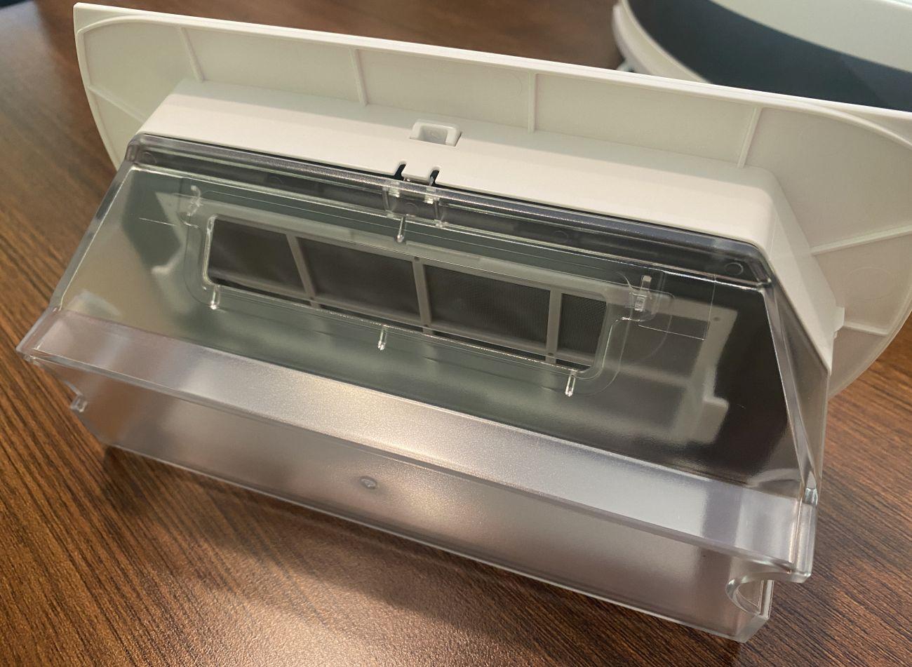 Tefal X-plorer Serie 75 RG7687 pojemnik na śmieci