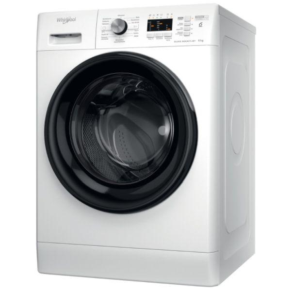 Pralka automatyczna Whirlpool FFL 6038 B PL