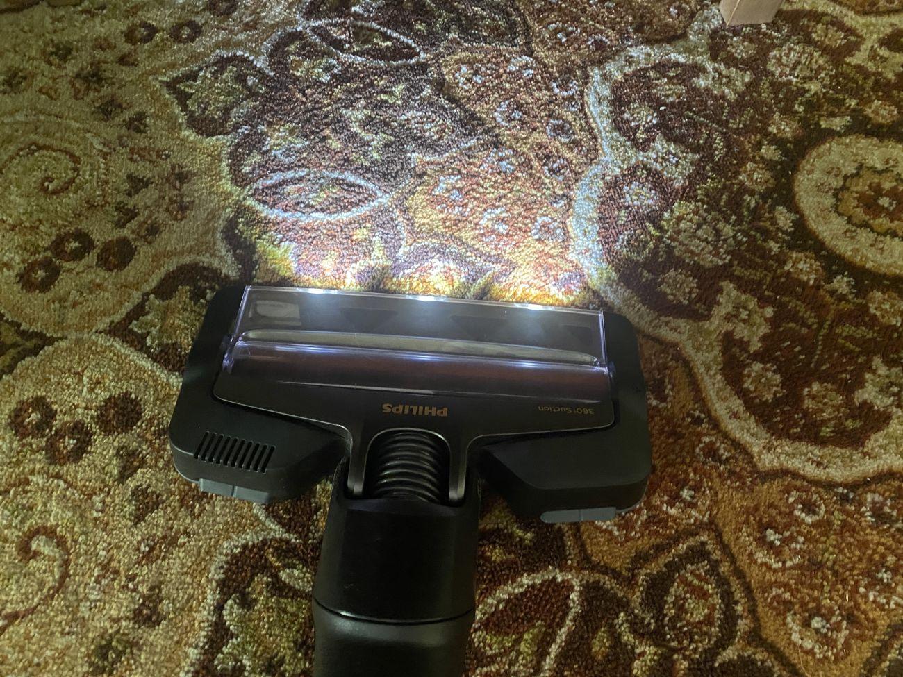 Philips XC8349/01 diody LED rozświetlające podłoże 2