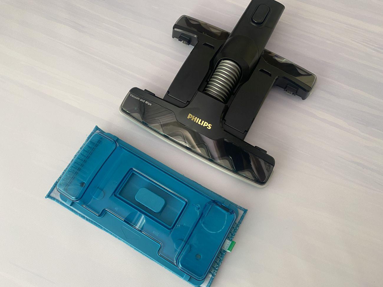 Philips XC8349/01 nasadka Aqua mopująca podłogi 3